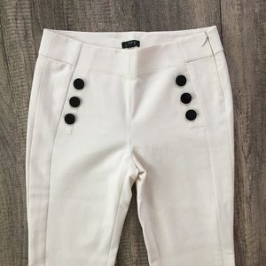 LOFT Pants - LOFT Beige Pants